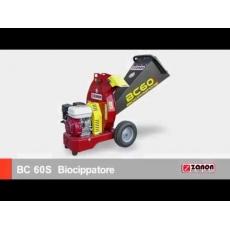 Biocippatore BC 60 - S