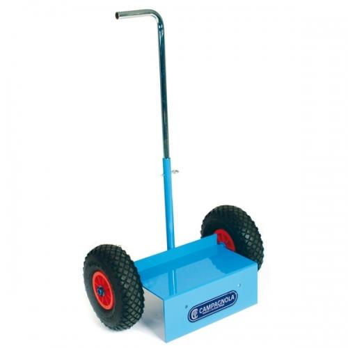 Trolley porta-batteria