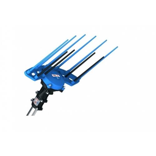 kit raccolta elettromeccanica