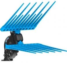 kit raccolta elettromeccanica elektra