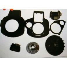 Kit avviamento elettrico per motori diesel lombardini 520/530