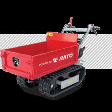 transporter congolato TC4000